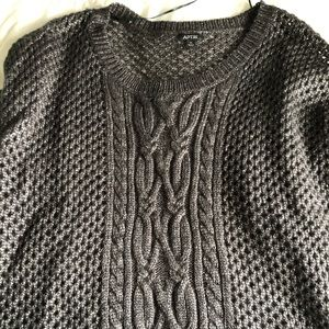 Apt. 9 knit sweater
